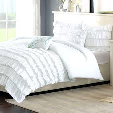 full size of white ruffle duvet cover twin xl ruffle bedding twin ruffle bedding bed skirts