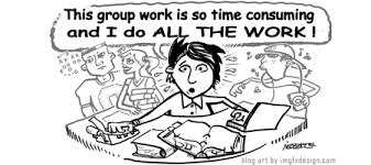 Disadvantages Of Teamwork Importance Of Individual Versus Group Work In College