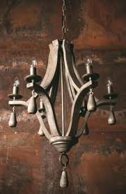 grey wood chandelier grey wood chandelier bead grey wood bead chandelier gray wood and iron valencia