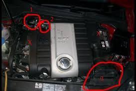 vw eos battery location wiring diagram for car engine vw polo wiring diagram