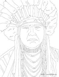 Native American Coloring Pages Coloring Pages Best