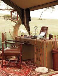 safari style furniture. Furniture Read Here And The Latest Issue Of House U0026 Leisure Magazine Has An Opening Story With Lovely Safaristyle Settings Filled It Safari Style A