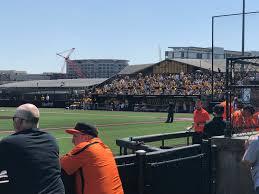 Duane Banks Field Iowa Hawkeyes Stadium Journey