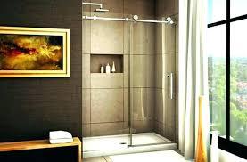 home depot frameless shower doors home depot shower door sweep home depot shower door sweep home