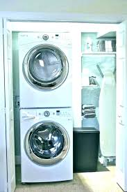 Front loading stacking washer and dryer Apartment Size Washing Machine Stack Kit Stacking Washer And Dryer Compact How To Stack Appliance Kit Washing Machine Stack Kit Latest Washer Dryer Decorating Designs Washing Machine Stack Kit Washer Dryer Front Load Washer And Dryer