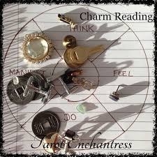 Charm Casting Divination | Divination, Charmed, It cast