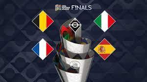 تعرف على مواعيد مباريات نصف نهائى دورى الأمم الأوروبية - اليوم السابع