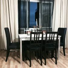 Dining Table Ikea at Home and Interior Design Ideas