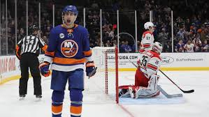 New York Islanders Roundtable Discussing The Playoff