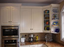 Kitchen Cabinet Corner Shelves Tall Corner Kitchen Cabinet Ideas About Corner Cabinet Kitchen On