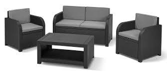 Loungeset Lounge Sets Allibert