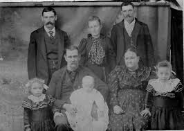 Becky Rodgers Family Photo Collection (Horner_009)
