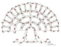 Lds Genealogy Fan Chart Free Free Family Tree Charts You Can Download Now Family