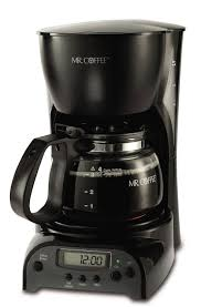 5 Cup Coffee Maker 6 Best Programmable Coffee Makers In 2017 Tested Reviews