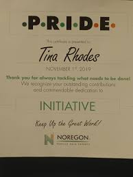 Tina Rhodes - Held Desk & Product Support - Noregon Systems   LinkedIn