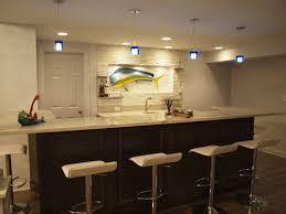 modern basement bar. Modern Basement Bars And Bar Ideas This Renovation Is A O