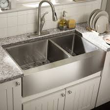 Fireclay Sink Reviews dining & kitchen cool ways to install farmhouse sinks to your 2562 by guidejewelry.us