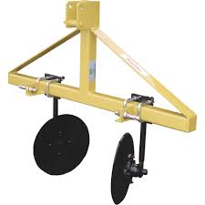 king kutter disc bedder cat 1 3 pt hitch patible 48in