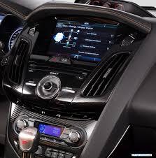 Ford Focus ST (2012) | DrivingEnthusiast.net