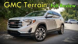 2018 gmc terrain slt. Delighful Slt 2018 GMC Terrain Full Review  Denali SLT SLE U0026 Diesel And Gmc Terrain Slt