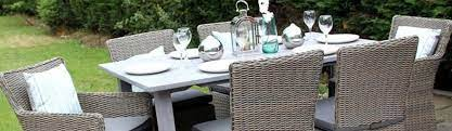 rattan dining set table chairs sets