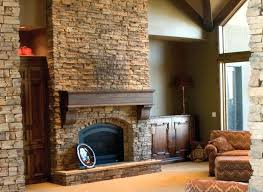 faux stone fireplace faux stone fireplace