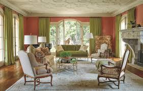 history is rewritten at this hillside montecito villa