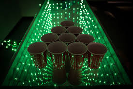 Infinity Coffee Table Easy Mega Infinity Mirror Make