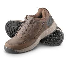 new balance walking shoes. men\u0027s new balance 968 country walking shoes, brown shoes