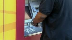 is the atm you use safe