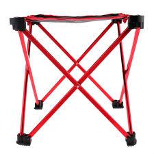 <b>Portable Folding</b> Stool Chair for <b>Camping</b> Fishing Travel Garden ...