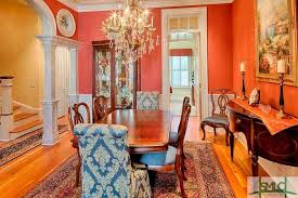 50 orange dining room ideas photos
