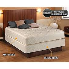 queen size mattress and box spring. Dreamy Classic Queen Size Mattress And Box Spring Set D