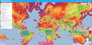 Global <b>Wind</b> Atlas