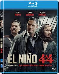 El Niño 44 Blu-ray