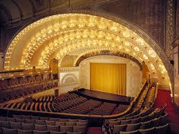 Coolidge Auditorium Seating Chart The Auditorium Building Blueprint Chicago