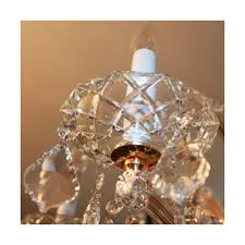 crystal drops for chandeliers made in china