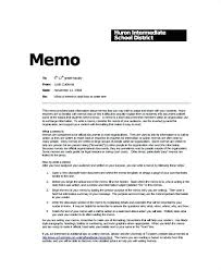 Blank Memo Template Mesmerizing Sample Format Memorandum Of Understanding Blank Business Letter