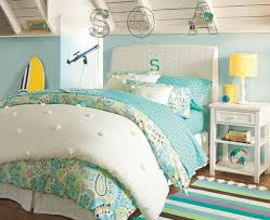 Impressive Teen Beach Bedroom Ideas Home Design Turquoise Room In
