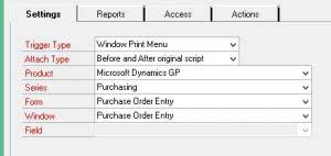 How To Cancel Microsoft Order Cancel The Purchase Order Print Options Window When Printing