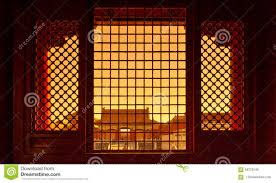 Interesting City Window Texture Beijing Forbidden Ancient Architecture In Design Ideas