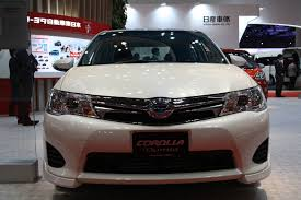Toyota Corolla Axio Hybrid - PakWheels Blog