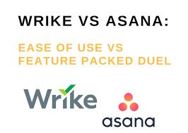 Wrike Print Gantt Chart Wrike Vs Asana Oct 2019 Is Asana Or Wrike Best The