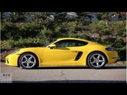 2018 porsche cayman gt4. perfect gt4 2018 porsche cayman gt4 rs exterior and interior concept inside porsche cayman gt4