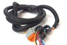 polaris mfd personal watercraft parts polaris oem pwc mfd wiring harness wire 1997 2001 slh slx pro intl