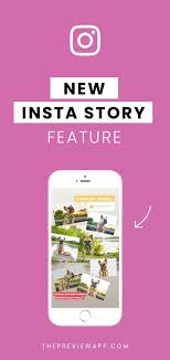 add multiple photos in one insta story