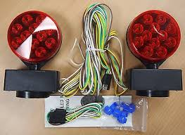 12v led magnetic towing light kit 24 leds multi function dot 12v led magnetic towing light kit 24 leds multi function dot 2