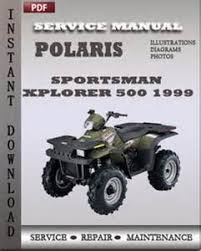 polaris sportsman starter wiring diagram images  1999 sportsman 500 wiring diagram auto repair manuals