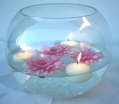 fish bowl ideas beta fish centerpieces fresh ideas fish bowl centerpiece large round elegant glass wedding