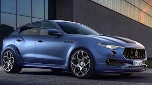 2018 maserati levante release date. Perfect Levante 2018 Maserati Levante Esteso  Novitec Tuning Suv Body  Kit With Maserati Levante Release Date V